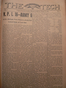1956 Reprint of a 1905 article