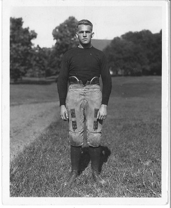 1926 Original Photo - J.H Moran