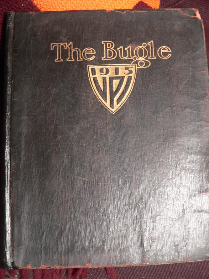 1915 Bugle
