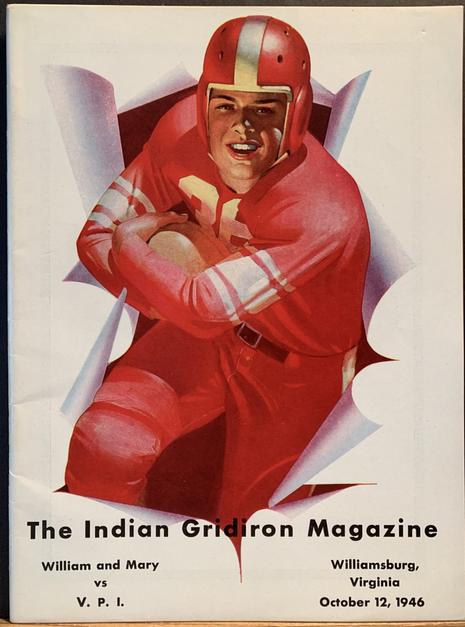 1946 vs W&M