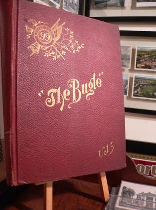 1899 Bugle