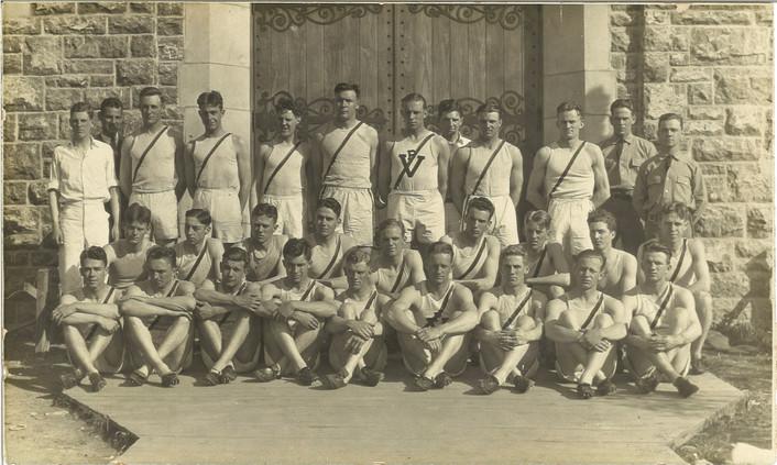 1927 Original Photograph