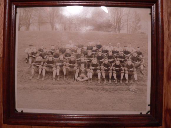 1922 Original Team photo