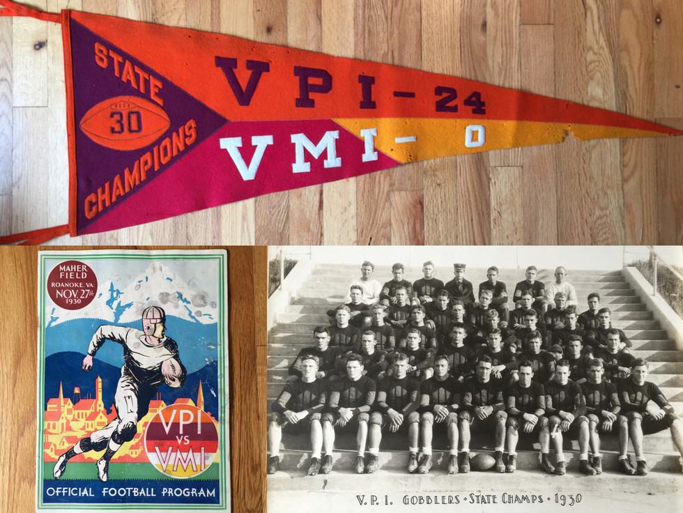 1930 State Champions