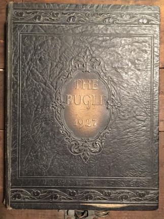 1927 Bugle