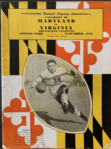 1946 vs MD