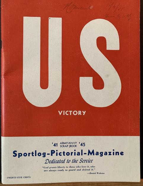 1945 vs VMI