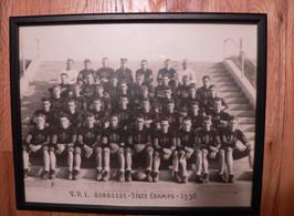 1930 Team Photo
