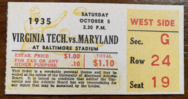 1935 vs MD