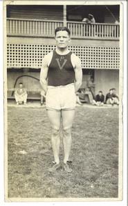 1920's Original Photo