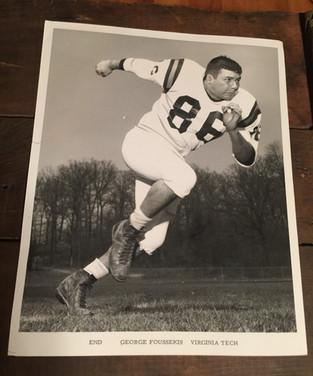 1966 Original Press Photo