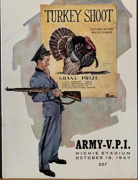 1947 vs Army