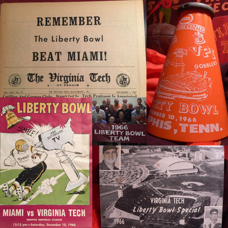 1966 Liberty Bowl
