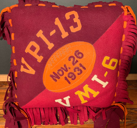 1931 Pillow