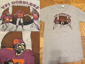 VPI Gobblers T-shirt