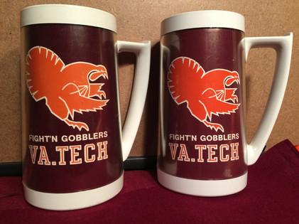 Tall Fight'n Gobblers Mugs