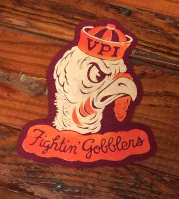 "5.5"" Gobbler Patch"