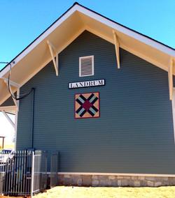 19. Railroad Crossing