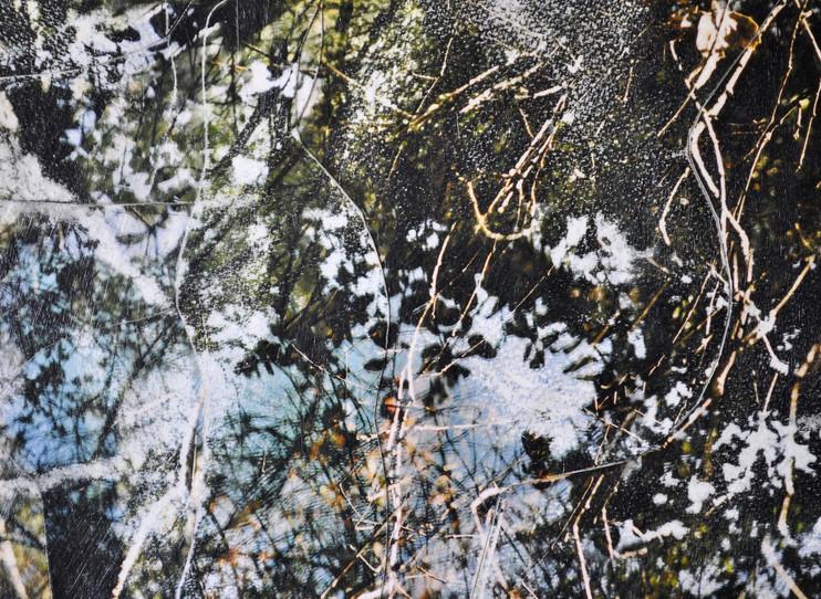 Outskirts I (Detail)