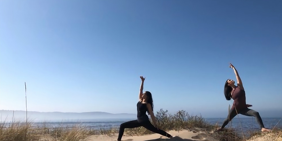ENERGIZE: A YOGA AND SPA WEEKEND RETREAT