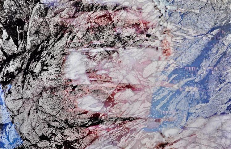 #5401 (Erosive TV Portrait)