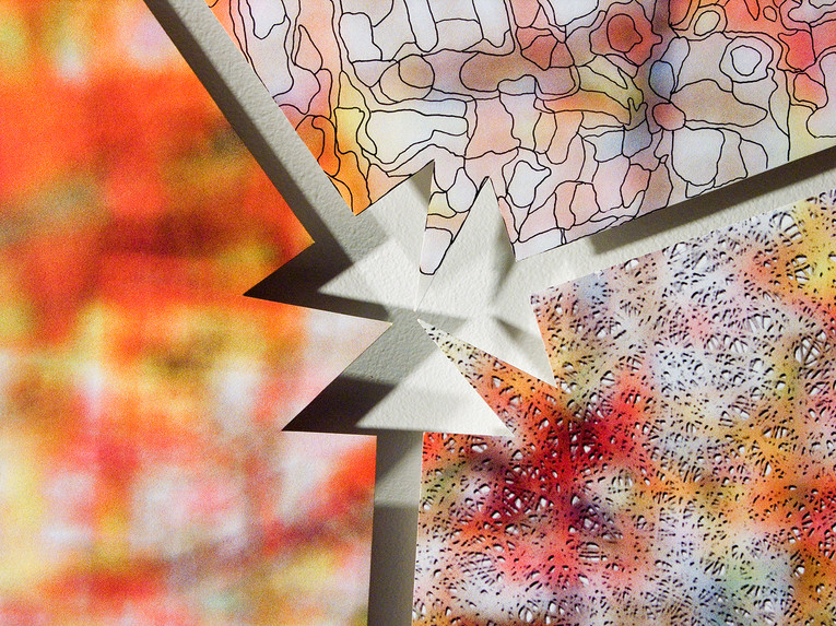 Direction Arrows - Detail