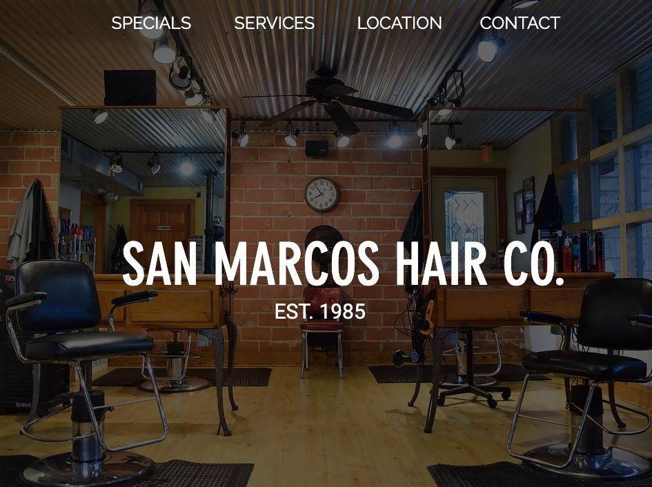 San Marcos Hair Company