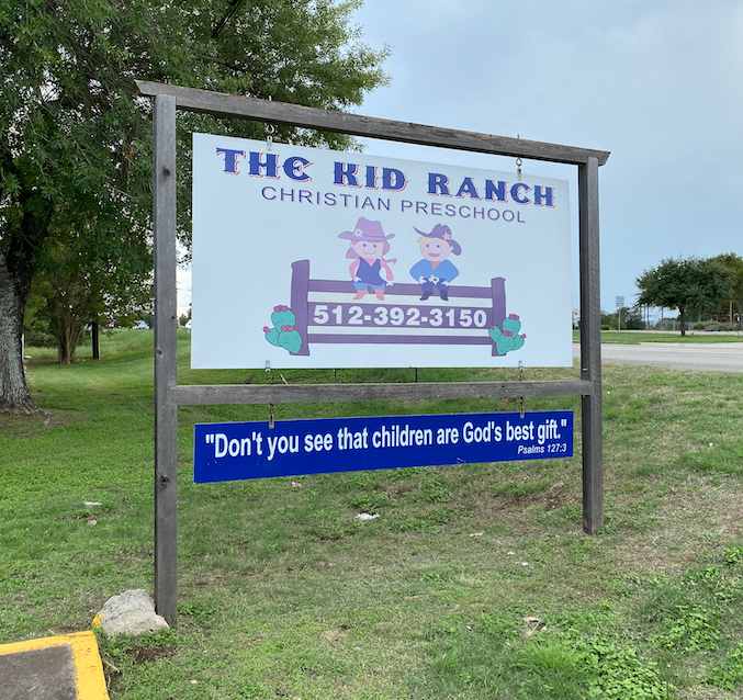 The Kid Ranch