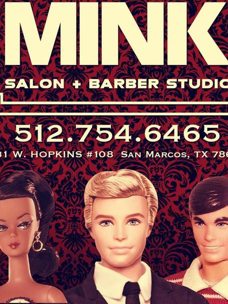 MINK Salon
