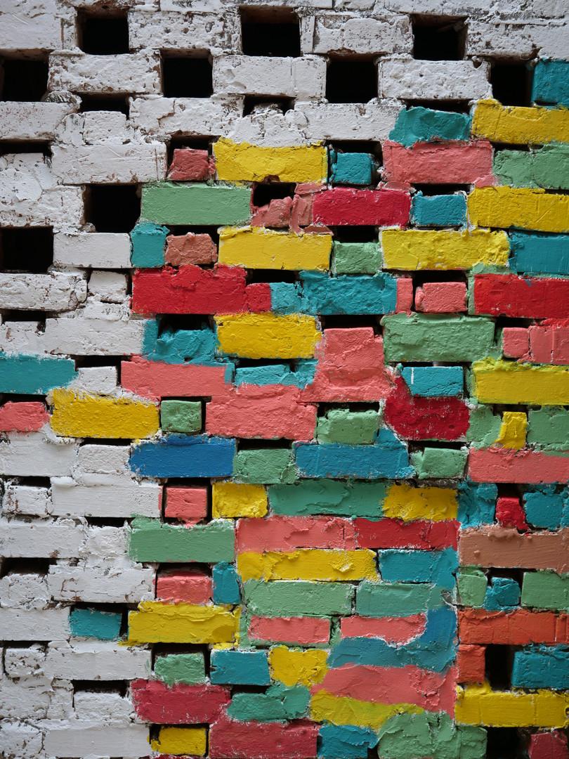 Build me colorful