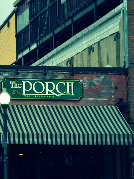 The Porch on Hopkins