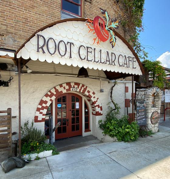 Root Cellar Cafe