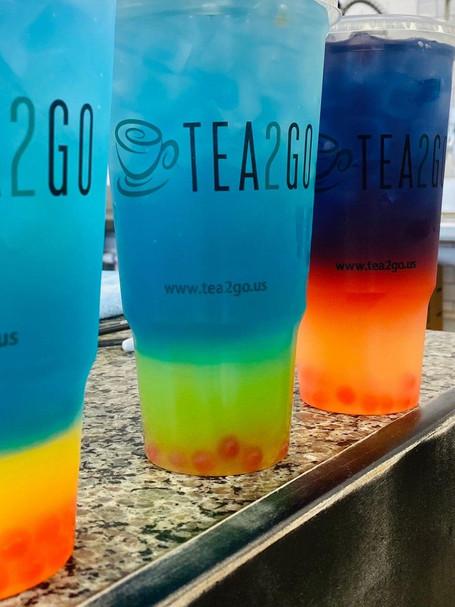 Tea2Go Kyle, TX