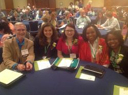 Greenleaf Conference Atlanta 2014