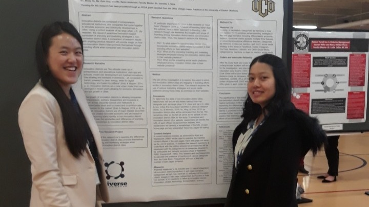 Oklahoma Research Day 2019
