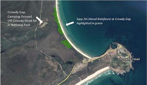 1. The Gap, Crowdy, LR map.JPG