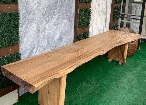 SUAR WOOD LONG TABLE
