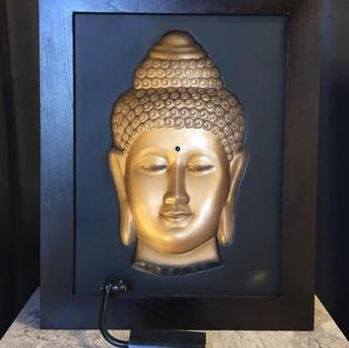 3D BUDDHA FRAME