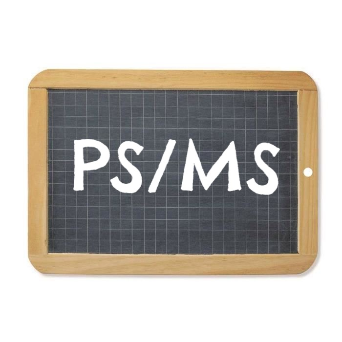 PS/MS