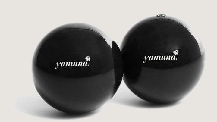 Black Ball Pair