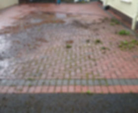 Connaught Property Services Power Washing
