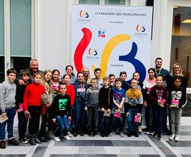 Le parlement des enfants 2019-2020