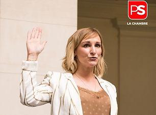 Chanelle Prestation de serment.jpg