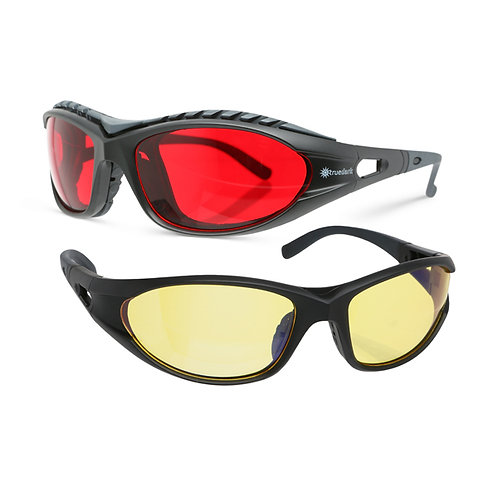 TrueDark® Glasses Set