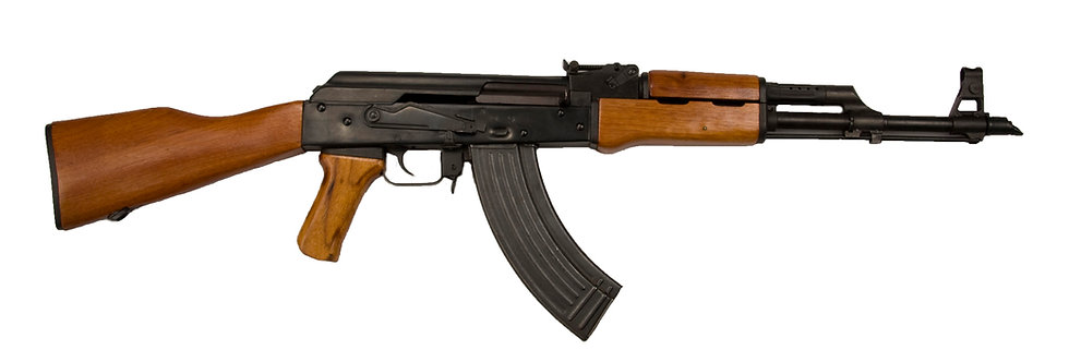 AK47 INDIVIDUAL