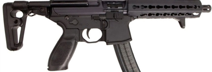 MPX 9MM INDIVIDUAL
