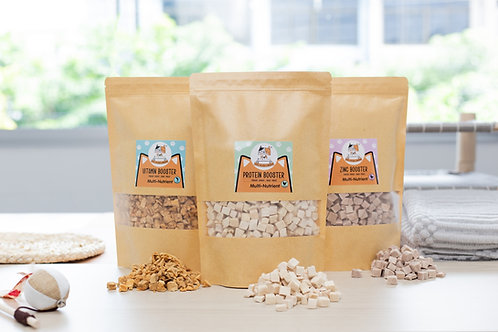 Cat Station Freeze-dried Food