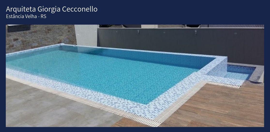 Arquiteta  Giorgia Cecconello