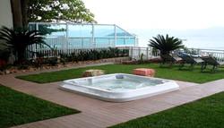 SPA Jet Pool