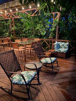 Eco Arena Hotel La Fortuna Costa Rica Ar